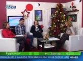 Budilica gostovanje (Maja Bakoč, Daniel Čorboloković, Aleksandra Stojanović Čulinović), 28. decembar (RTV Bor)