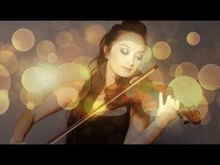 Relaxing Beautiful Romantic Music: Piano Music, Violin Music - River Flows in You - Yiruma Cover