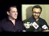 Saif Ali Khan Wishing Salman Khan A Very Happy Birthday 2016