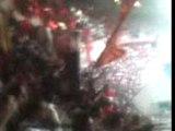 PSG-OM Agitez les drapeaux dans l'arène