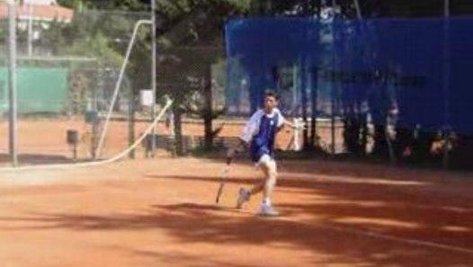 Tennis 2003 - 2004