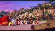 THE ANGRY BIRDS MOVIE Clip  What's A Pig  (2016) Animated Movie [4K Ultra HD]
