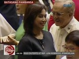 24 Oras: Duterte at Robredo, ipinroklama nang President-Elect at Vice President-Elect