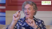 James May 'not mates' with Richard Hammond and Jeremy Clarkson