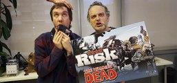Risk de The Walking Dead - Unboxing