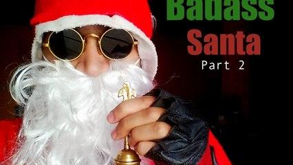 Badass Santa | BB Ki Vines 2016 Latest