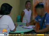 UB: Drug pusher, arestado sa buy bust operation sa Isabela