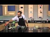 رولز البيبروني - سمك كونغى | مطبخ 101 حلقة كاملة