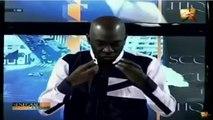 """Extrait """"Sénégal ca kanam"""" du 28 Décembre 2016 avec Tounkara"""