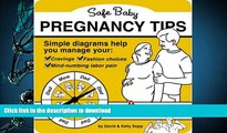 Free [PDF] Download  Safe Baby Pregnancy Tips  DOWNLOAD ONLINE