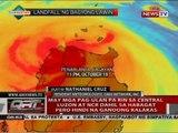 May mga pag-ulan pa rin sa Central Luzon at NCR dahil sa Habagat pero hindi na ganoong kalakas