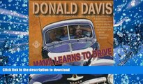 READ book  Mama Learns to Drive  DOWNLOAD ONLINE