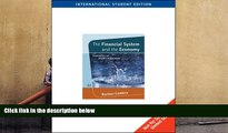 Download  The Financial System and the Economy: Principles of Money   Banking  Ebook READ Ebook