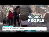 TRTWorld - World in Two Minutes, 2015, May 5, 15:00 GMT