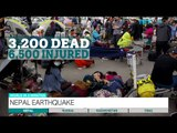 TRTWorld - World in Two Minutes, 2015, April 27, 07:00 GMT