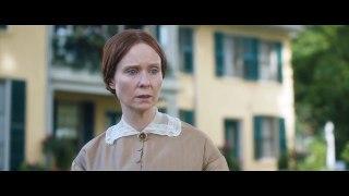 A QUIET PASSION Trailer 2016 Cynthia Nixon Theater