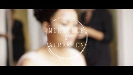 Murielle & Aurélien