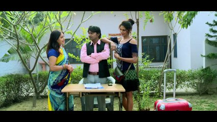 "London Ke Shauk | Double Meaning Comedy Movie | ""लंदन के सोक"" | New Short Film | Pavitra Films"