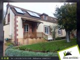 Maison A vendre Vendome 174m2 - 220 500 Euros