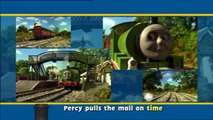 Thomas and Friends_ Engine Roll Call (Season 11)