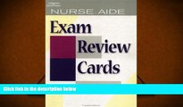 PDF  Nurse Aide Exam Review Cards CD Package (Test Preparation) Barbara Acello For Kindle