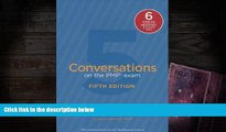 Audiobook  Conversations on the PMP Exam: How to Pass on Your First Try: Fifth Edition Andy Crowe