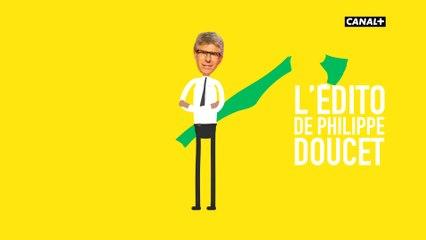 L'édito de Philippe Doucet - Talents d'Afrique du 19/12