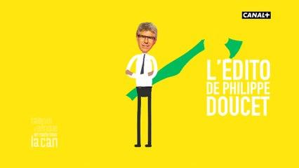 L'édito de Philippe Doucet - Talents d'Afrique du 26/12