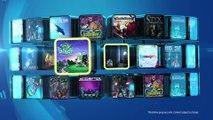 PlayStation Plus : Les jeux gratuits de janvier 2017
