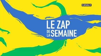 Le Zap de la semaine - Talents d'Afrique du 26/12