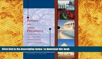 READ book  Physics for Future Presidents Richard Muller READ ONLINE