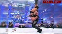 Batista vs. Undertaker Backlash 2007 Promo