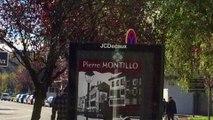 Pierre Montillo    Art Impressionniste Contemporain