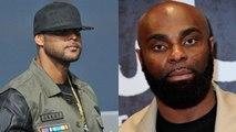 Stucky réagit aux clashs dans le rap français ! Noir vs Noir !