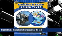Free [PDF] Download  Nonfiction and Fiction Paired Texts Grade 5 Susan Collins  BOOK ONLINE