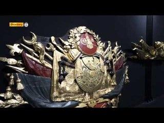 Ayhan Sicimoğlu ile Renkler - Barbaros H. Paşa ve Deniz Müzesi 1 Şubat / Part 2