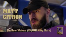 Matt Citron - Shallow Waters (247HH King Bars)