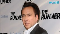 Nicolas Cage Could Take On Role Of Ronald Reagan