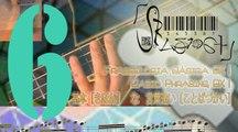 Basic Phrasing BX 6 (WholeTone) 3  Fraseologia Básica BX 6 ( Hexafônica ) 3  六:基本的[きほんてき] な 言葉遣い[ことばづかい]  フレージングパラ ギター