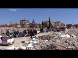 Syrians in Turkey worry about their homeland,  Andrew Hopkins reports