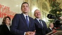 Rumäniens Sozialdemokraten nominieren neuen Ministerpräsidenten