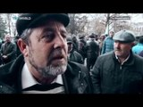 The Newsmakers: the UK's Antisemitism Row and Crimea's Tatar Minority