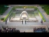 The Newsmakers: Hiroshima Legacy