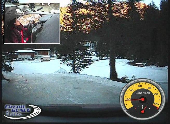 Votre video de stage de pilotage  B052281216FL0001