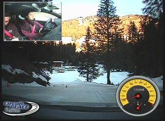 Votre video de stage de pilotage  B052281216FL0002