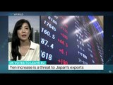 TRT World's Mayu Yoshida brings the latest on Asian stocks fall after Brexit vote