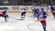 Ottawa Senators vs New York Rangers | NHL | 27-DEC-2016