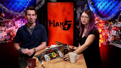 Escalating Privileges in Windows & Staged Reverse Shells - Hak5 2117