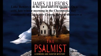 the psalmist lilliefors james