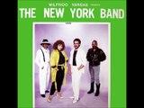 NEW YORK BAND - SI TU ERES MI HOMBRE (1986) L.R.E.